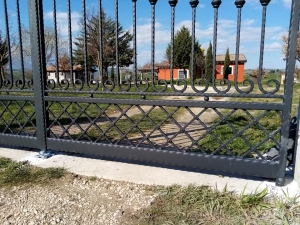 Cancello Gate