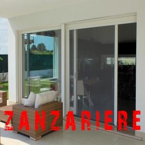 Zanzariera